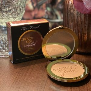 ANASTASIA BEVERLY HILLS BRONZER LUMINOUS!